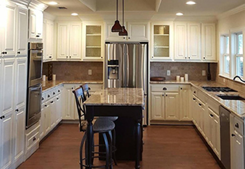 marble and granite installers