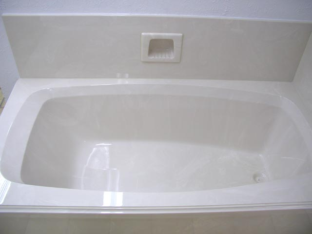 ashcraft cultured marble tub