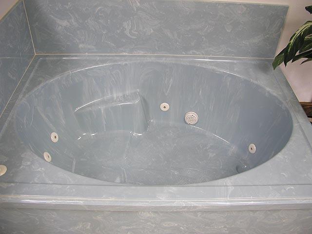 ashcraft cultured marble bathtub