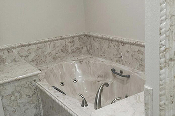 marble tub ashcraft tyler tx